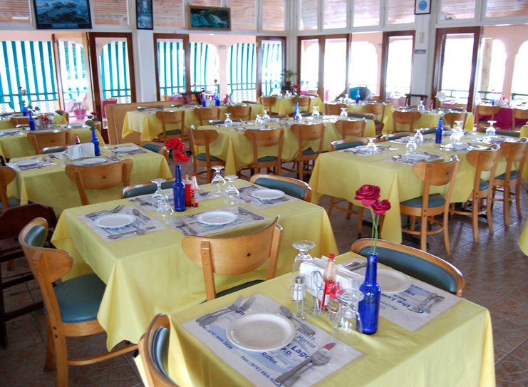 Our Restaurant