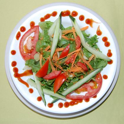 Delicious Salads
