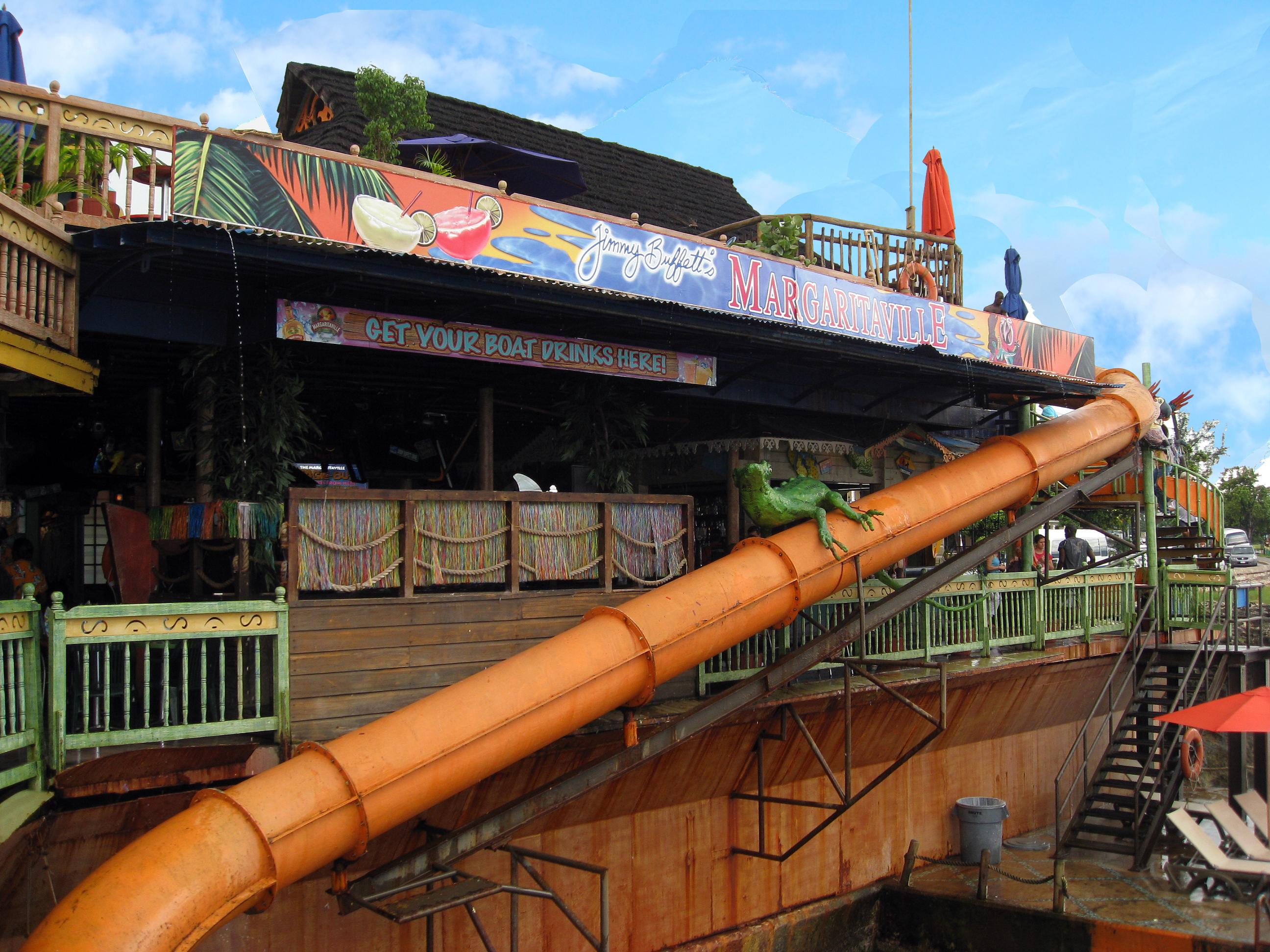Margaritaville Montego Bay