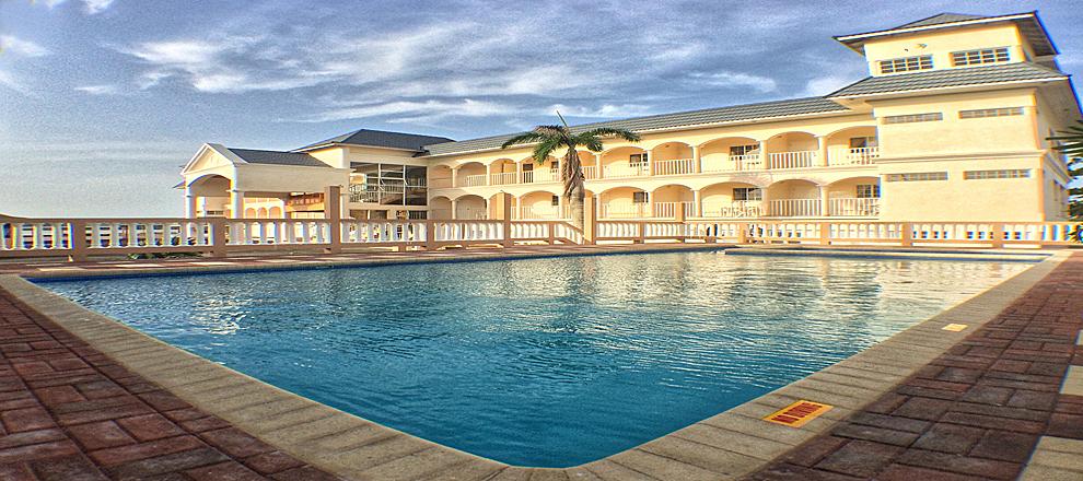 Glistening Waters Hotel & Resort